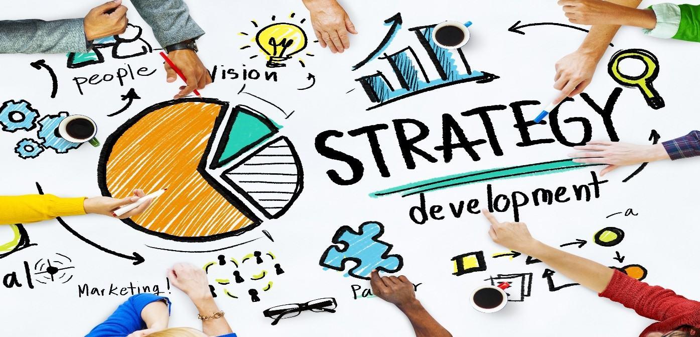 Strategy Wheel