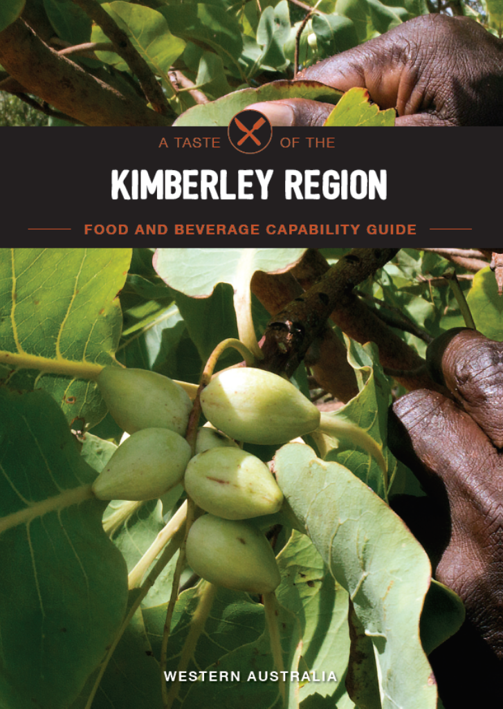 Kimberley Food and Beverage Capability Guide